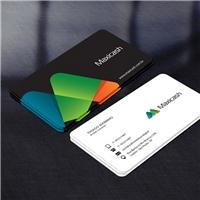 MAXICASH, Logo e Identidade, Consultoria de Negócios