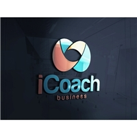 iCoach Brasil, Logo e Identidade, Consultoria de Negócios