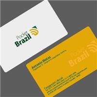 PocketBrazil, Logo e Identidade, Computador & Internet