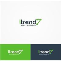 Trend7 Mobile Marketing - Assessoria Digital, Logo e Identidade, Marketing & Comunicação