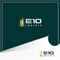 E10 Imóveis, Logo e Identidade, Imóveis