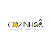 Cozinhaê, Logo e Identidade, Educação & Cursos