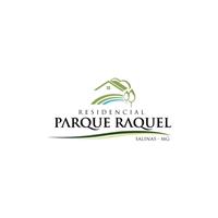 LOTEAMENTO PARQUE RAQUEL, Logo e Identidade, Imóveis