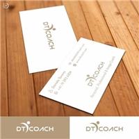 DTCoach, Logo e Identidade, Outros