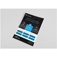 INTELIGENTE Serviços em Tecnologia da Inf Ltda, Peças Gráficas e Publicidade, Consultoria de Negócios