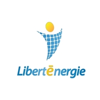 Liberténergie, Logo e Identidade, Metal & Energia