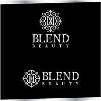 Blend beauty, Logo e Identidade, Beleza