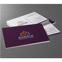 Essence Desenvolvimento Humano, Logo e Identidade, Educação & Cursos