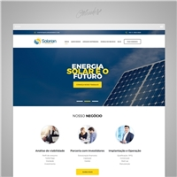 Solarian Energy, Web e Digital, Metal & Energia