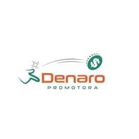 DENARO PROMOTORA, Logo e Identidade, Paisagismo & Piscina