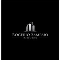 Rogério Sampaio Imóveis, Logo e Identidade, Imóveis