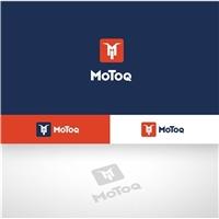 MoToq, Logo e Identidade, Computador & Internet