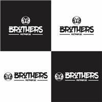 Brothers Multimarcas, Logo e Identidade, Roupas, Jóias & acessórios