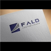 FALB Contabilidade, Logo e Identidade, Contabilidade & Finanças