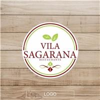 Vila Sagarana, Logo e Identidade, Alimentos & Bebidas