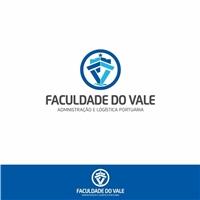 FACULDADE DO VALE, Logo e Identidade, Educação & Cursos