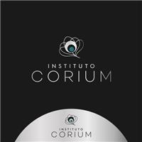 Instituto Corium, Logo e Identidade, Saúde & Nutrição