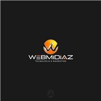 Webmidiaz Tecnologia e Marketing, Logo e Identidade, Consultoria de Negócios