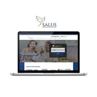 Salus, Web e Digital, Saúde & Nutrição