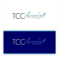 TCC Assist, Logo e Identidade, Saúde & Nutrição