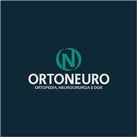 ORTONEURO, Logo e Identidade, Saúde & Nutrição
