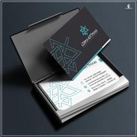 Edima Kittman - Arquitetura e Construção, Logo e Identidade, Arquitetura