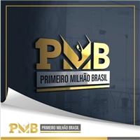 Primeiro Milhao Brasil, Logo e Identidade, Consultoria de Negócios