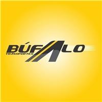 BUFALO TRANSPORTES LTDA, Logo e Identidade, Logística, Entrega & Armazenamento