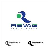 Revag, Logo e Identidade, Roupas, Jóias & acessórios