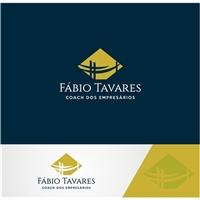 Fábio Tavares - Coach dos Empresários, Logo e Identidade, Consultoria de Negócios