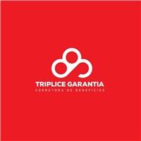 TRIPLICE GARANTIA - Corretora de Benefícios, Logo e Identidade, Outros