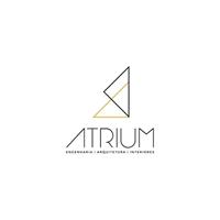 Atrium Arquitetura & Engenharia, Logo e Identidade, Arquitetura