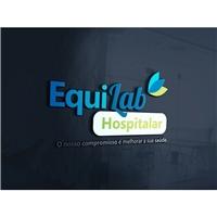 EquiLabHospitalar, Logo e Identidade, Saúde & Nutrição