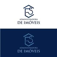 FS Administradora de Imóveis, Logo e Identidade, Imóveis