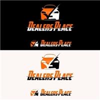 Dealers Place, Logo e Identidade, Automotivo