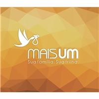 MAISUM, Logo e Identidade, Crianças & Infantil