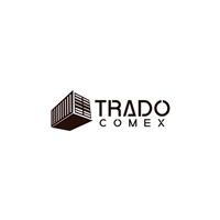 Trado Comex, Logo e Identidade, Logística, Entrega & Armazenamento