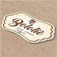 Bololie, Logo e Identidade, Alimentos & Bebidas