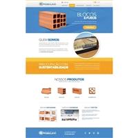 Cerâmica Rosalino, Web e Digital, Construção & Engenharia
