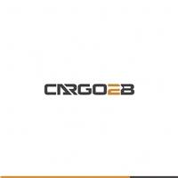Cargo2B, Logo e Identidade, Logística, Entrega & Armazenamento