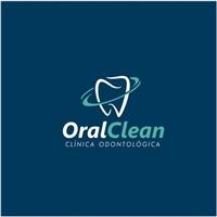 OralClean - Clínica Odontológica , Logo e Identidade, Saúde & Nutrição