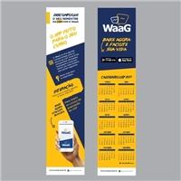WaaG, Peças Gráficas e Publicidade, Educação & Cursos