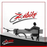 zebike, Logo e Identidade, Outros