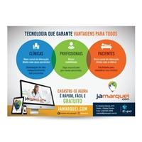 jamarquei.com, Peças Gráficas e Publicidade, Tecnologia & Ciencias