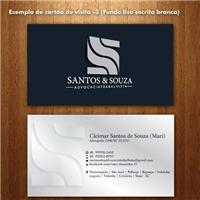 Santos & Souza -  Advocacia Trabalhista, Logo e Identidade, Advocacia e Direito