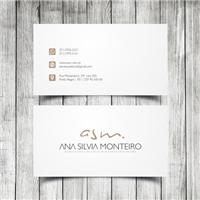 Ana Silvia Monteiro, Logo e Identidade, Arquitetura