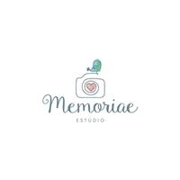 Estúdio Memoriae, Logo e Identidade, Fotografia