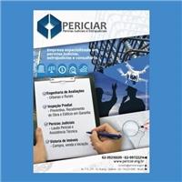 Periciar, Peças Gráficas e Publicidade, Construção & Engenharia