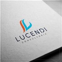 Lucendi Consultoria, Logo e Identidade, Consultoria de Negócios