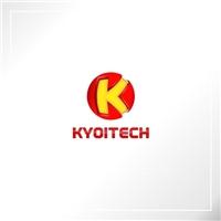 Kyoitech, Logo e Identidade, Computador & Internet